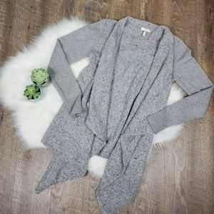 Joie starley waterfall cardigan